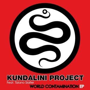 Kundalini Project 歌手頭像