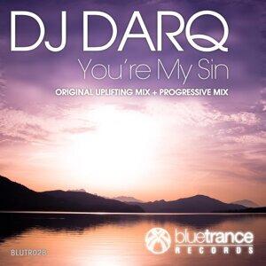 DJ Darq 歌手頭像