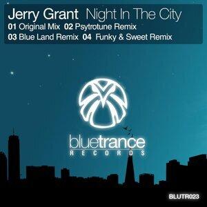 Jerry Grant 歌手頭像