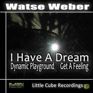 Watse Weber 歌手頭像