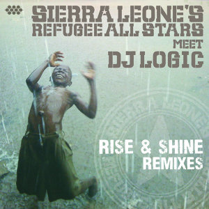 Sierra Leone's Refugee All Stars Meet DJ Logic 歌手頭像