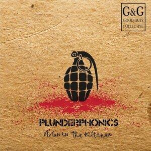 Plunderphonics 歌手頭像