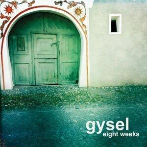 Gysel 歌手頭像
