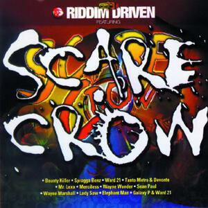 Riddim Driven: Scarecrow 歌手頭像