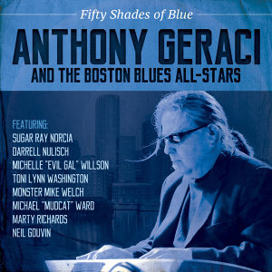 Anthony Geraci and the Boston Blues All-Stars 歌手頭像