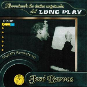 José Barros 歌手頭像