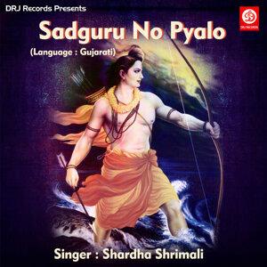 Shardha Shri Mali 歌手頭像