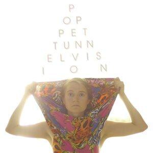 POPPET 歌手頭像