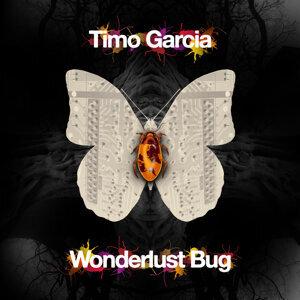 Timo Garcia (提摩賈西亞) 歌手頭像