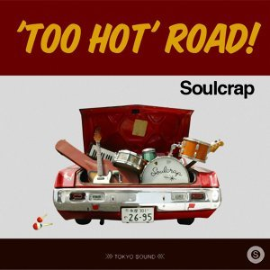 Soulcrap 歌手頭像