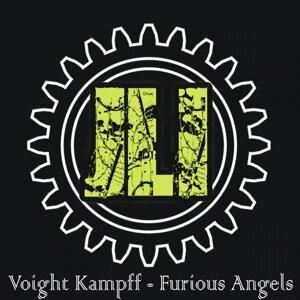 Voight Kampff 歌手頭像