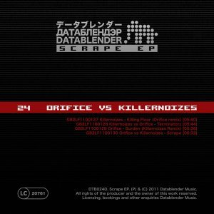Orifice vs. Killernoizes 歌手頭像