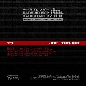 Joe Trojan 歌手頭像