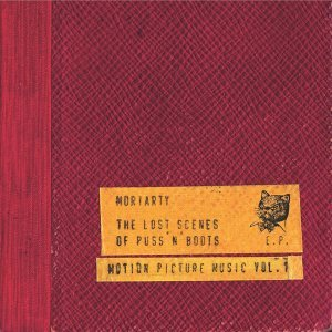 MORIARTY (莫瑞提樂團) 歌手頭像