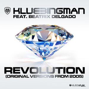 Klubbingman feat. Beatrix Delgado