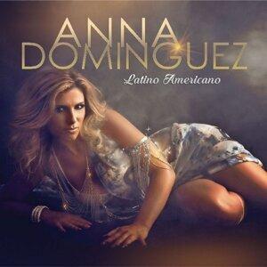 Anna Dominguez 歌手頭像