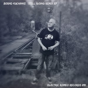 Bernd Kuchinke 歌手頭像