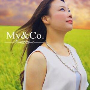 My&Co. 歌手頭像