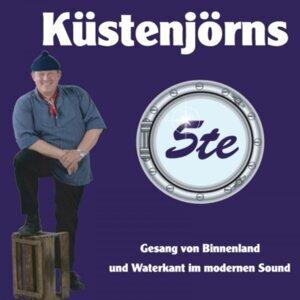 Küstenjörn (Jörn Langbehn) 歌手頭像