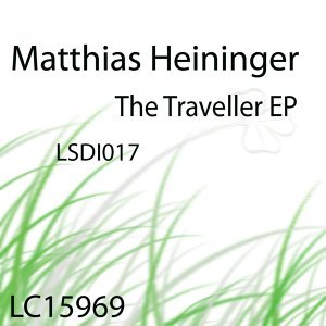 Matthias Heininger 歌手頭像