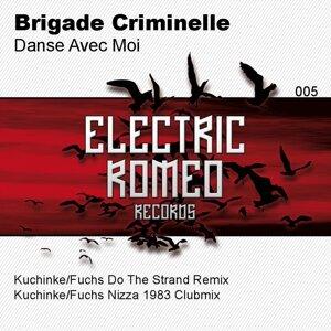 Brigade Criminelle 歌手頭像