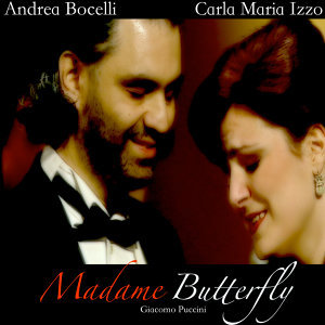 Andrea Bocelli, Carla Maria Izzo 歌手頭像