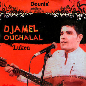 Djamel Ouchalal 歌手頭像