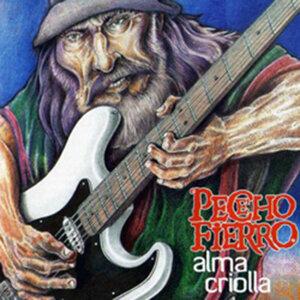 Pecho e´ Fierro 歌手頭像