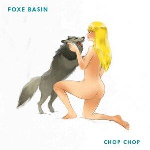 Foxe Basin 歌手頭像