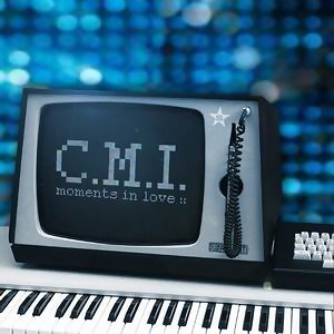 C.M.I. 歌手頭像