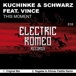 Kuchinke & Schwarz feat. Vince 歌手頭像