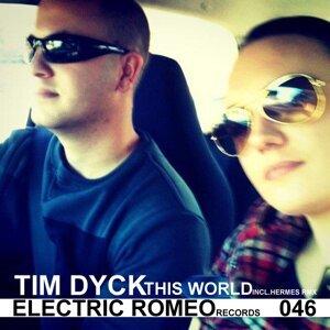 Tim Dyck 歌手頭像