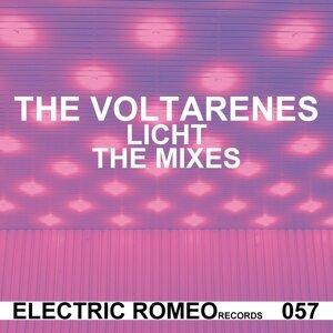 The Voltarenes 歌手頭像