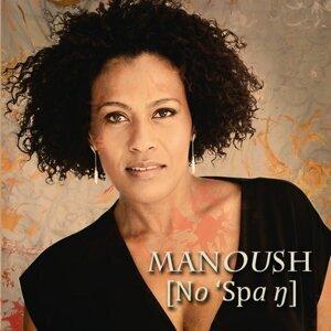 Manoush 歌手頭像
