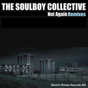 Soulboy Collective 歌手頭像