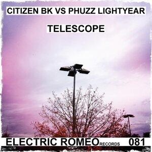 Citizen Bk & Phuzz Lightyear 歌手頭像