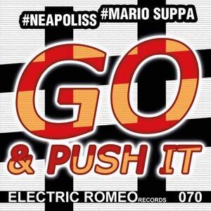 Neapoliss & Mario Suppa 歌手頭像