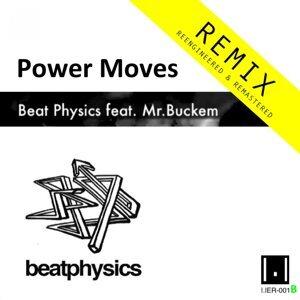 Beat Physics 歌手頭像