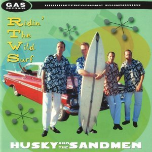 Husky And The Sandmen 歌手頭像