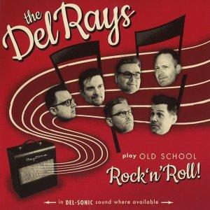 The Del Rays 歌手頭像