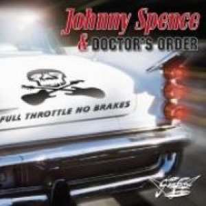 Johnny Spence & Doctor's Order 歌手頭像
