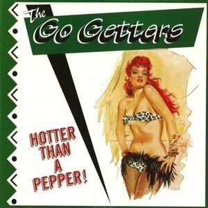 Go Getters 歌手頭像