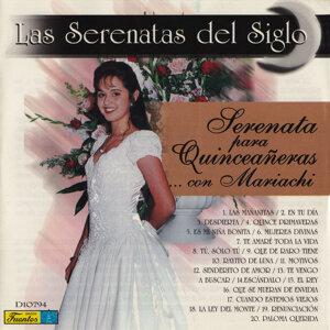Mariachi Nueva Guadalajara 歌手頭像