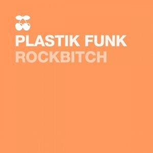 Plastik Funk (塑膠放克) 歌手頭像