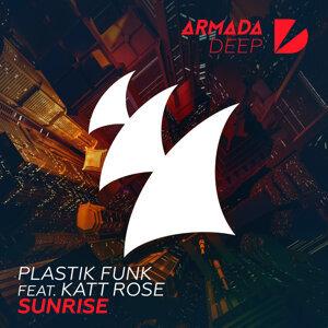 Plastik Funk (塑膠放克)