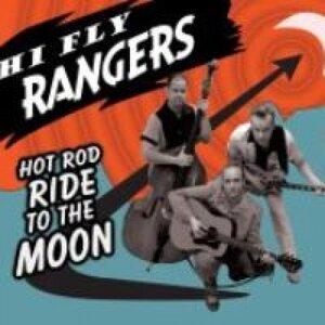 Hi-Fly Rangers 歌手頭像