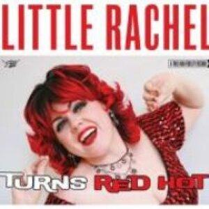 Little Rachel 歌手頭像