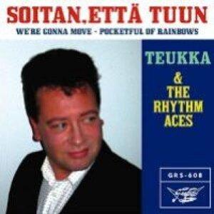Teukka & Rhythm Aces 歌手頭像