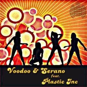 VooDoo & Serano feat. Plastic Inc. 歌手頭像