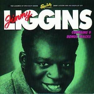 Jimmy Liggins And His Drops Of Joy 歌手頭像